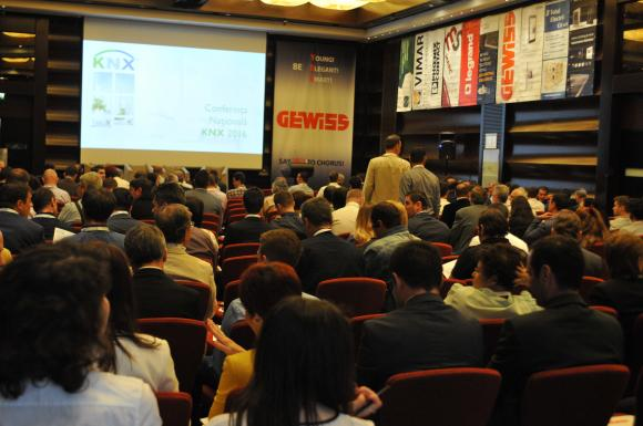 First KNX Conference in Romania raising the bar