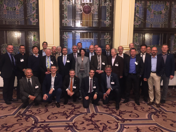 2016 Edition of KNX National Group in Prague