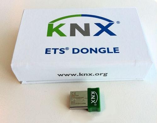 ETS Dongle