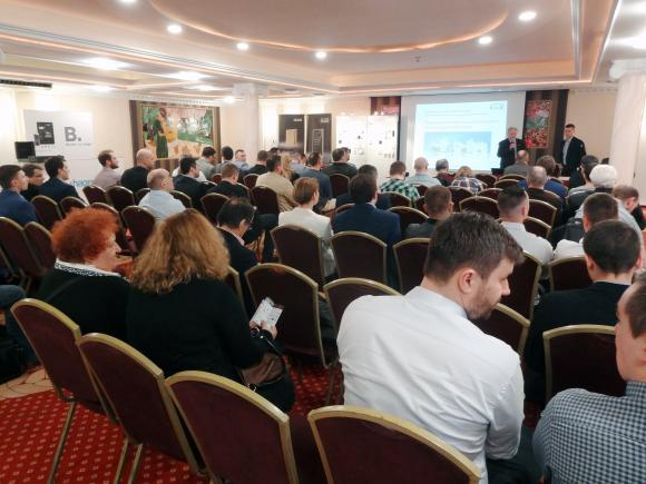 KNX Poland brings ETS Inside to the people