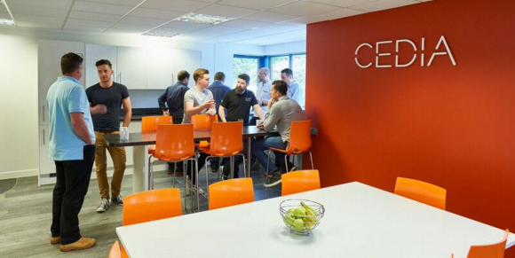 CEDIA and KNX Join Forces For New Training Opportunities