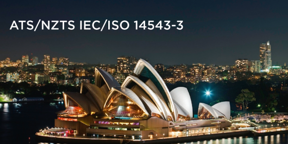 KNX becomes Technical Specification Down Under