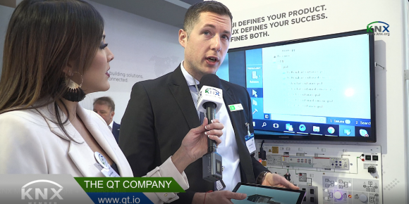 New Video: KNX Members at Light + Building 2018