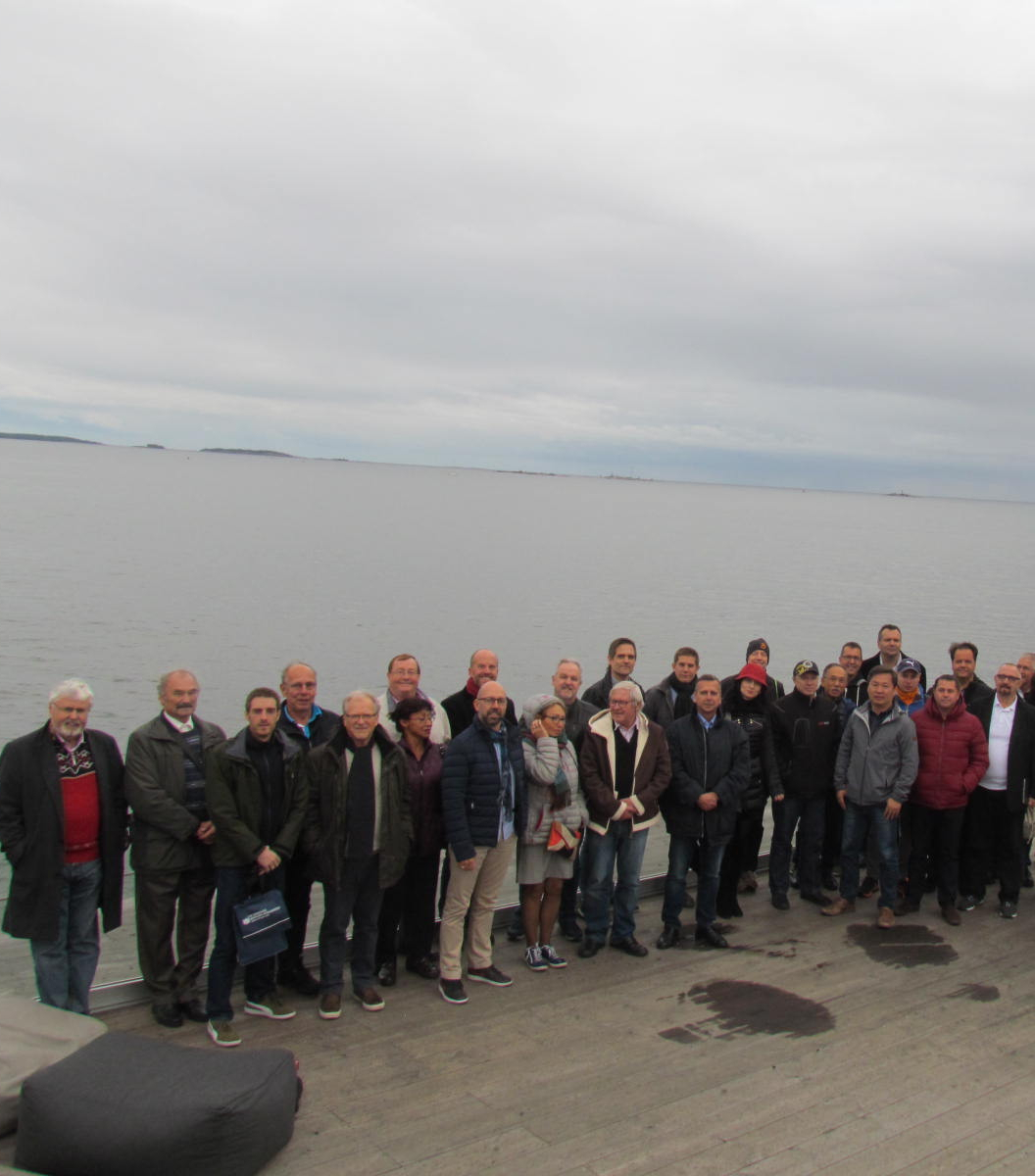 KNX National Group Conference 2018 in Helsinki