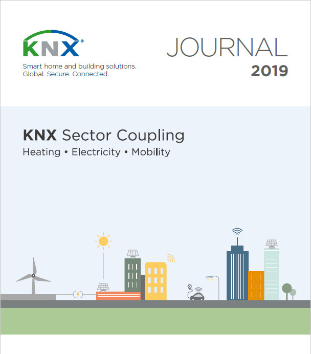KNX Journal 2019 now available