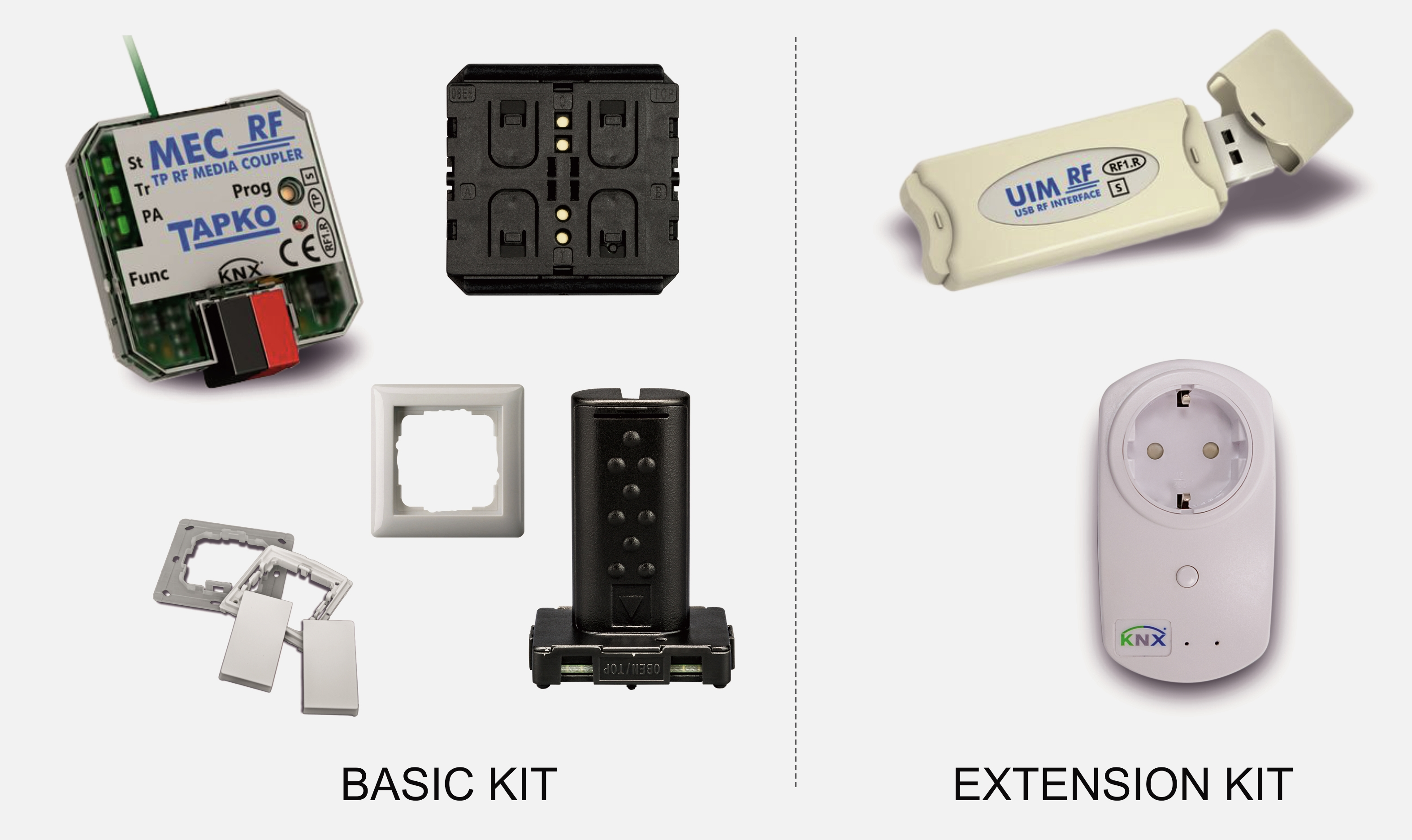 New KNX products KNX Association [Official website]