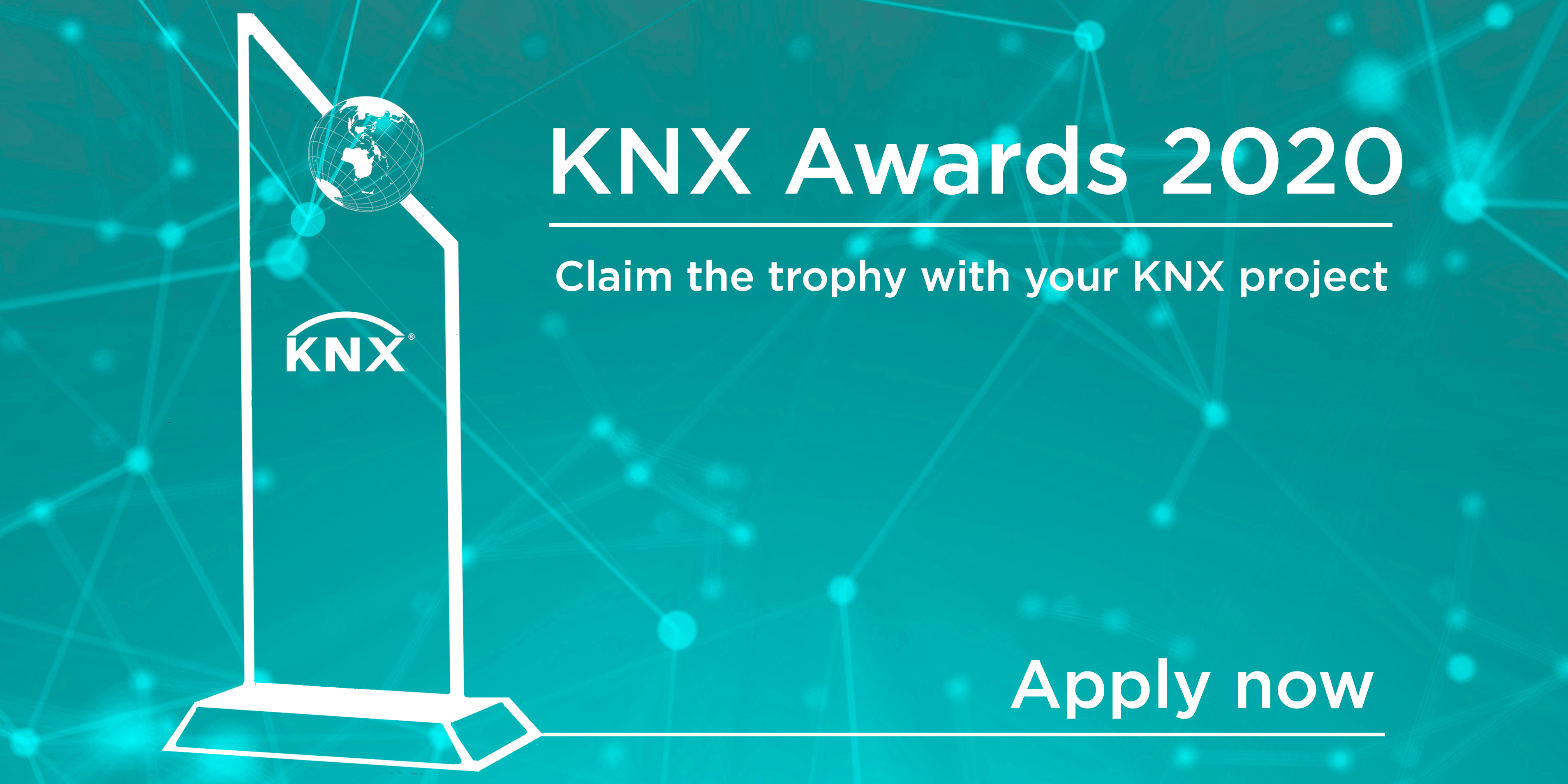 KNX Awards 2020 Header